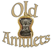 Old Amulets